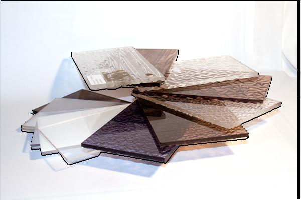 Acrylplatten